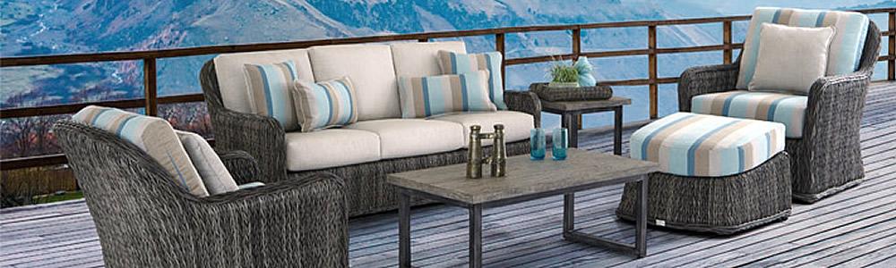 Belfort Patio Furniture By Ebel