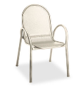 Passport Cafe Chair - Mesh