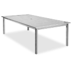 "Dockside 32"" x 64"" Rectangular Dining Table"