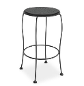 Espresso Bar Stool - Padded