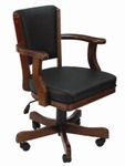 Game Chair - English Tudor